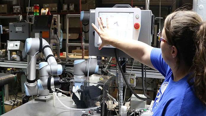 Co możemy zyskać na zakupie robotów przemysłowych?