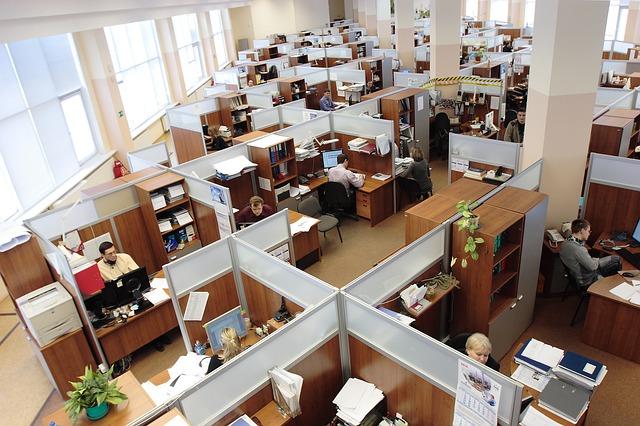zarejestrowanie się w urzędzie pracy