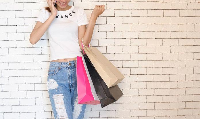 Zakupy online – zalety