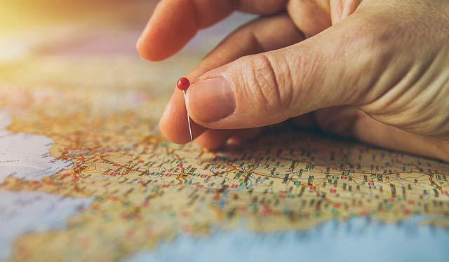 Dlaczego warto uczyć się geografii? Idealne studia dla kochających podróże