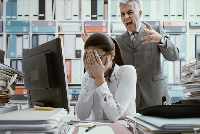 Jak sobie radzić ze stresem w pracy