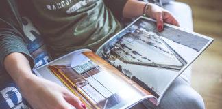3 trendy w projektowaniu katalogów do druku
