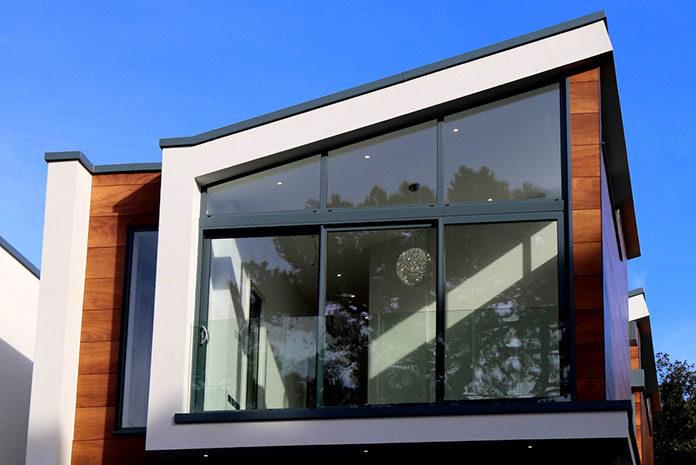Prawidłowy montaż okien