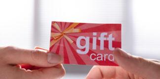 czy karta podarunkowa to dobry pomysł na prezent?