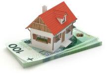 Rozwód, a kredyt mieszkaniowy